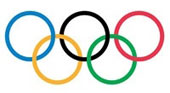 Logo International Olympic Committee